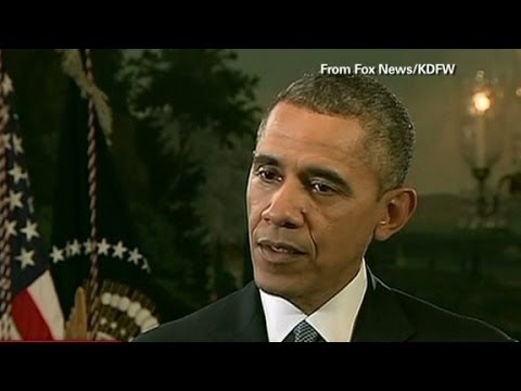 Obama: Flight 370 is a top priority