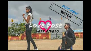 New dance choreography / love dose / last rivals crew / attractive steppers dance studio