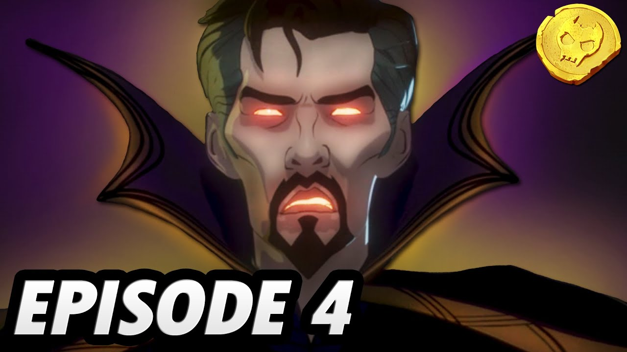 Download What If Marvel is Bad - Episode 4 - Absolute Garbage