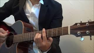 明日以外すべて燃やせ feat.宮本浩次 / 東京スカパラダイスオーケストラ 弾き語り cover