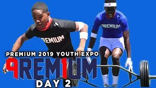 PREMIUM YOUTH EXPO 2019 - DAY 2