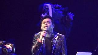 AR Rahman Live at NH7 Weekender (HD)