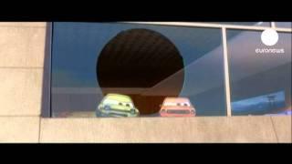 """euronews cinema - """"Cars 2"""" verspricht tolldreiste Rennen und gute Unterhaltung"""