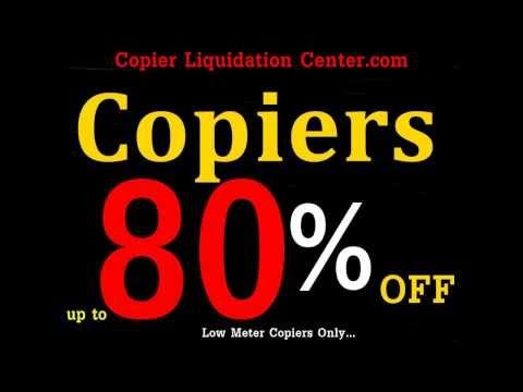 Leasing Copy Machines Los Angeles ...80%OFF
