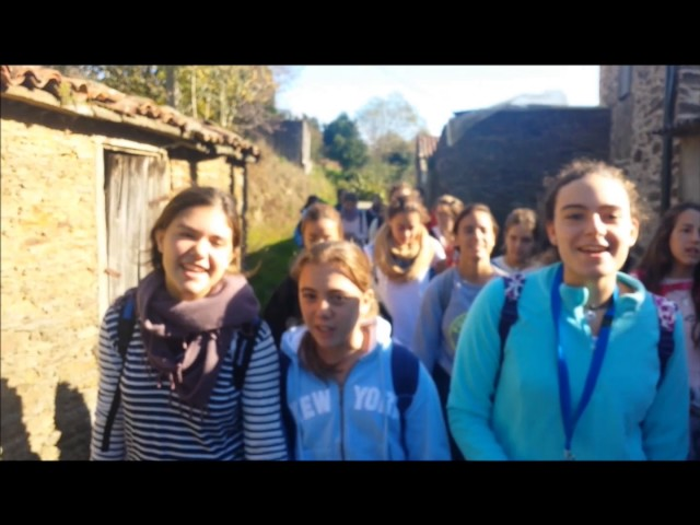 Recuerdos del CAMINO SANTIAGO 2015