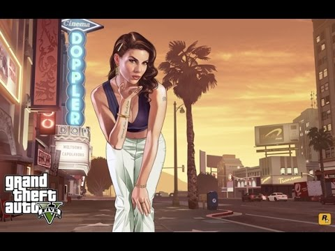 Gta v online crear personaje mujer atractiva ps3 y xbox for Cuarto personaje gta 5