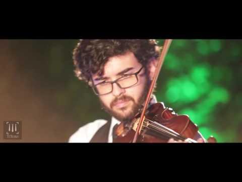Magic Rude Casamento Piano Violino Percussão - Grupo Trítono
