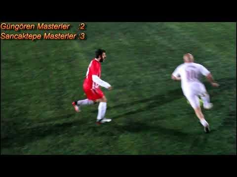 Güngören Masterler   Sancaktepe Materler geniş maç yayını