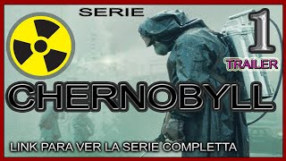 Chernobyl serie capitulo 1