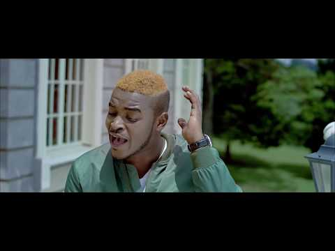 SudiBoy - Kidonda [Official Video]