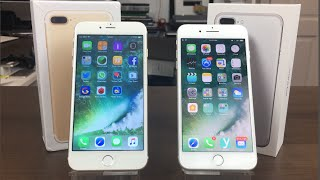 iPhone 7 Plus VS iPhone 7 Plus CLONE comparativa y diferencias