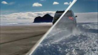 VFX Breakdowns - Digital Domain - BMW X3 Any