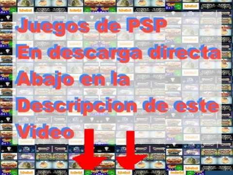 Descargar juegos psp de ceramic en descarga directa youtube.
