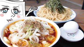 街の食べ歩き~めんくいランチ 「Minatoya 3」(六本木)