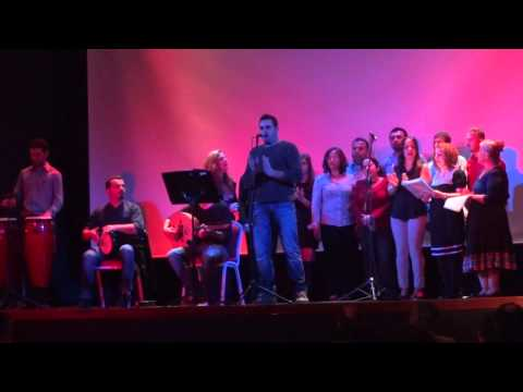 Antakya Arapça Müzik Atölyesi 2 2013