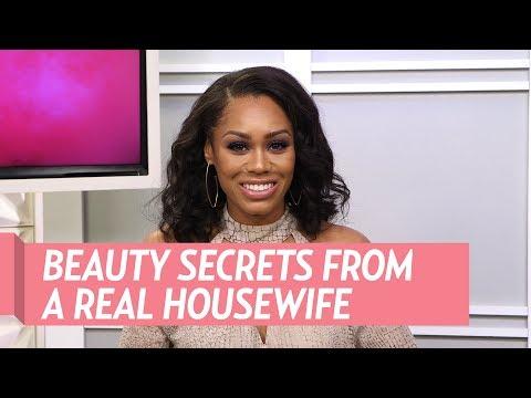 Celebrity Beauty Secrets with Monique Samuels