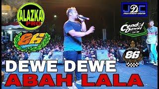 Gambar cover ABAH LALA DEWE DEWE FEAT CAK TEMBONG MG86   LIVE SLEMAN 2019