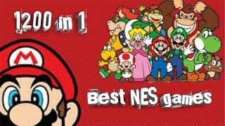 Best Nes Roms