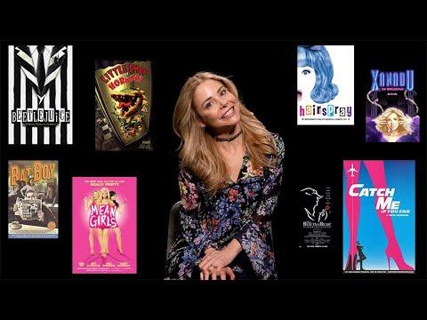 Kerry Butler Has The Best Broadway Stories From Beetlejuice, Hairspray, Little Shop, Xanadu & More
