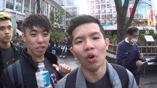 rjvn vlog 6 tokyo gatsby 8th dance competition