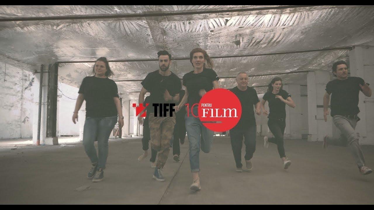 filme craciun 2018 10 PENTRU FILM | TIFF 2018   YouTube filme craciun 2018