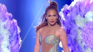Jennifer Lopez - Ain't Your Mama & Let's Get Loud (American Idol Live 2016)