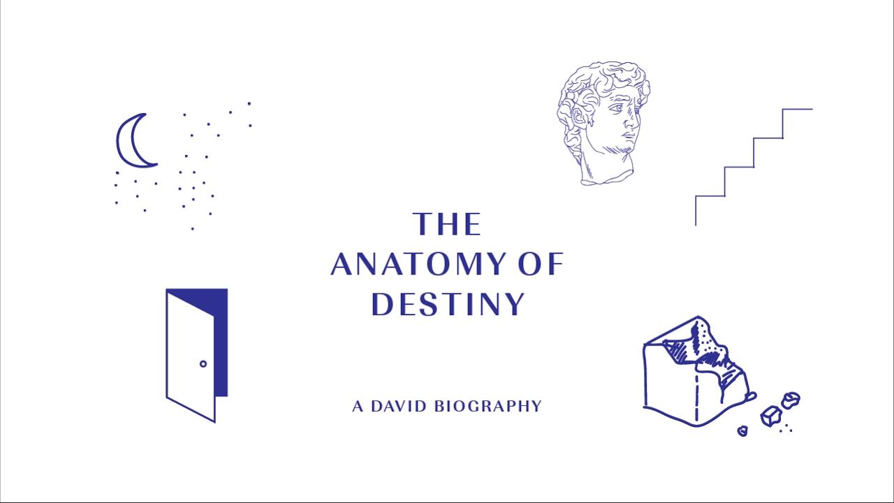 The Anatomy of Destiny – Part 1 – Ps John Cameron - YouTube