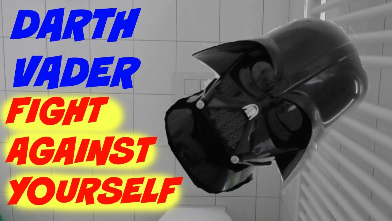 Funny Comedy Clip / Darth Vader Episode 1