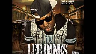 Lee Banks Mouth Off G-Mix ft Mista Cain & Lil Earnest