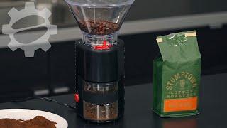 Bodum Bistro Coffee Grinder | …