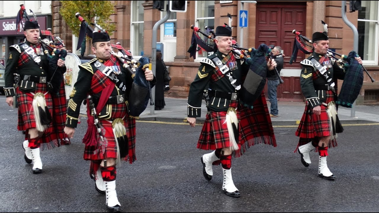 Image result for bagpipes
