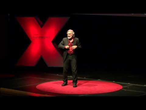 Knowing Our Limits: Jonathan Trent at TEDxYouth@SanDiego 2013