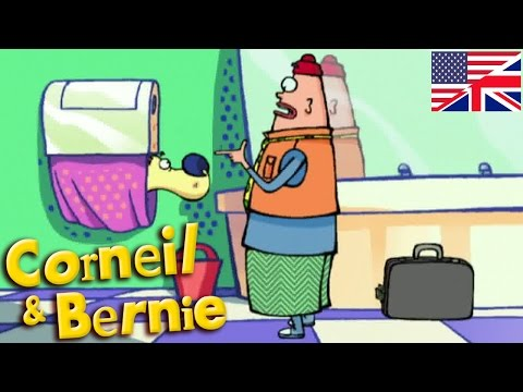 Watch my chops | Corneil & Bernie - Dog gone! S01E08 HD