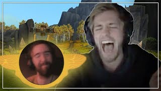 Sodapoppin Reacts to Mcconnell Singing (Untouchable)