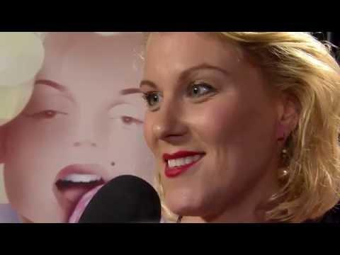 Thunerseespiele: Marie-Anjes Lump über Marilyn Monroe