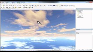 roblox come fare un semplice skybox.wmv