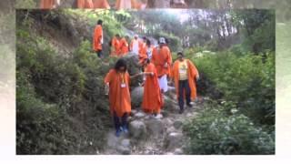 Vivekachudamani Camp Impressions