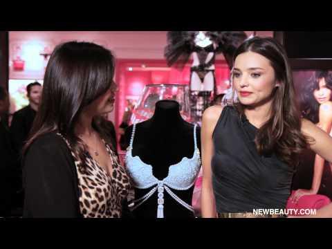 Skin Care Tips From Victoria's Secret Model Miranda Kerr