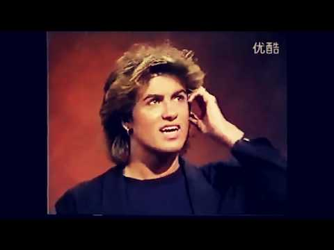 WHAM /George Michael/interview 1984