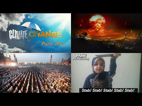 BIBLE PROPHECY REVEALED DEC 13, 2015 - NUCLEAR WAR IN THE MIDDLE EAST???