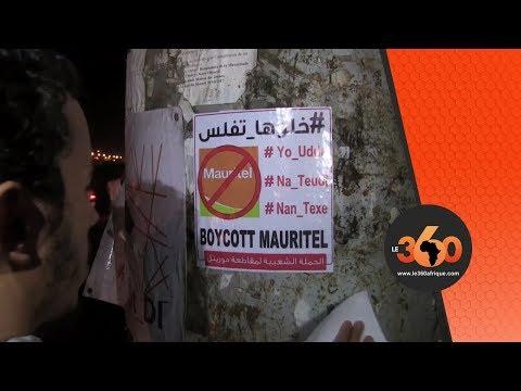 Le360.ma • Mauritanie: les boycotteurs décidés à couler la filiale de Maroc Telecom