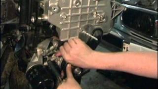Собираем двигатель Крайслер Chrysler