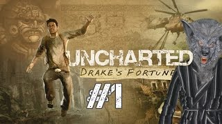 Video Uncharted 1 Drakes Fortune Remastered (Crushing) Part 1 - The Adventure Begins download MP3, 3GP, MP4, WEBM, AVI, FLV Desember 2017