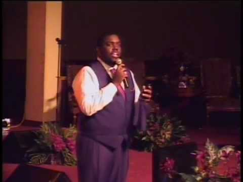 A Night of Worship with William McDowell...