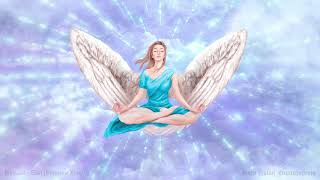 888 Hz Angelic Healing Light ✧ Whole Body Regeneration - Full Body Healing | Music for Meditation