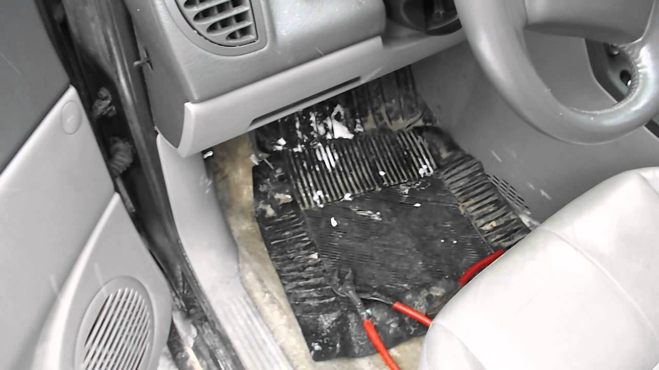 small resolution of wiring issues with a saturn vue