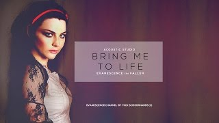 Baixar Evanescence - Bring Me To Life (Acoustic Studio)