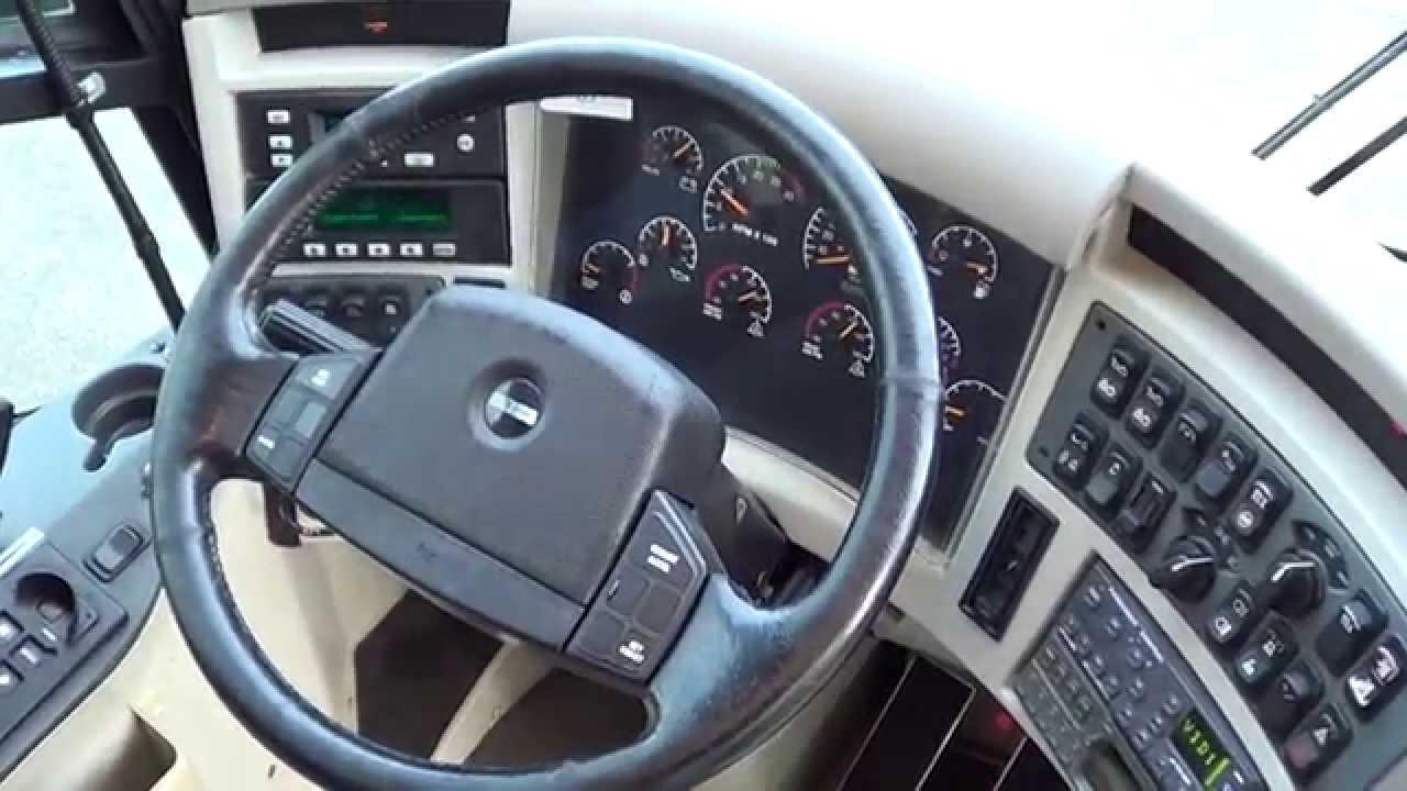 Detroit 60 Series >> Northwest Bus Sales MCI 102-EL3 - 54 Passenger Coach ...