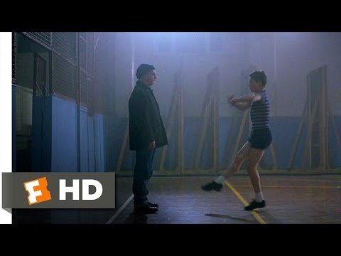 Billy Elliot 7/12 Movie   Dancing for Dad 2000 HD