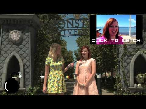 Geek Bomb Update June 13 w/ Maude Garrett and Alicia Malone!